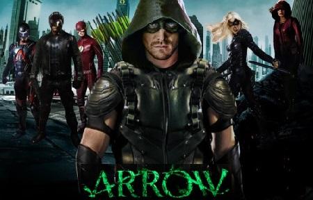 【美劇】綠箭俠 第四季/Arrow Season4 -18